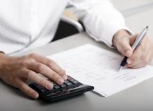 Audyt księgowości i rachunkowości podatkowej firmy