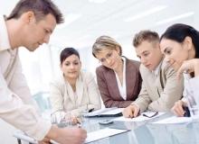 Организация бизнес-мероприятий