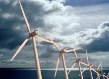 Международная выставка энергетики ENEX