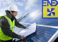 XII Targi Odnawialnych Źródeł Energii ENEX - Nowa Energia