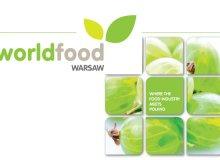 Международная выставка пищевой промышленности WorldFood Warsaw 2014